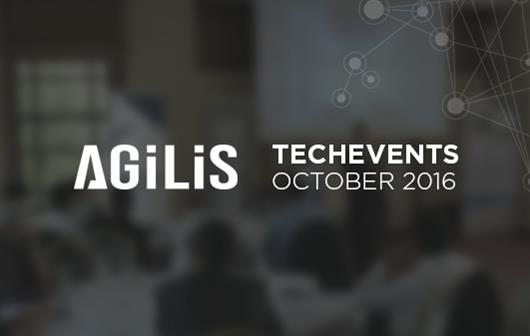 Agilis TechEvents – Dell EMC
